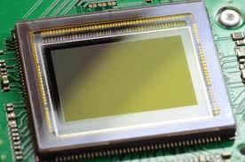 سنسور CMOS مورد استفاده در دوربین های مینی دی وی