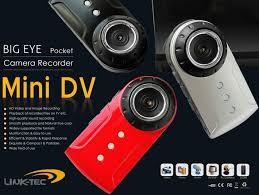 دوربین بند انگشتی مینی دی وی کمیاب RD53