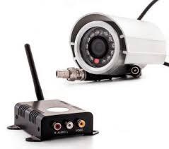 تفاوت دوربین های مینی دی وی و مدار بسته