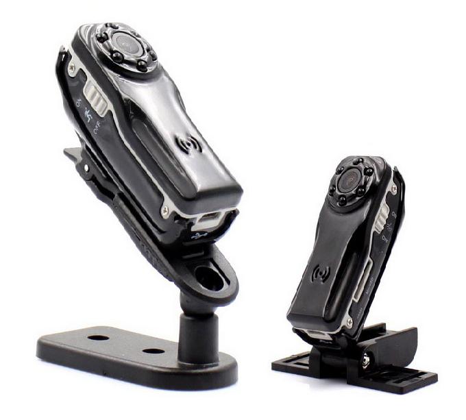 تفاوت های دوربین های مدار بسته و دوربین های مینی دی وی (بند انگشتی)