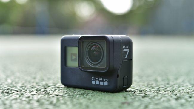 دوربین ورزشی GoPro Hero7 Black