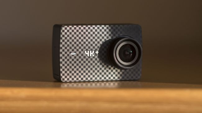 دوربین ورزشی Yi 4K+ Action Camera