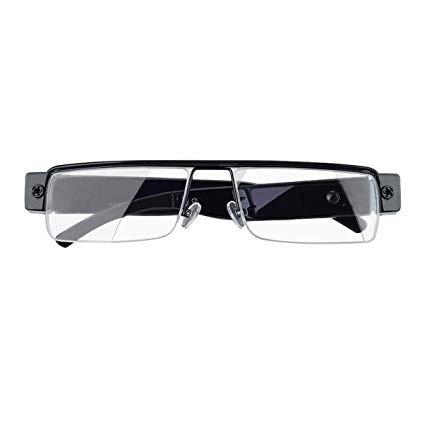 دوربین فوق حرفه ای عینکی ، با فریم های طبی