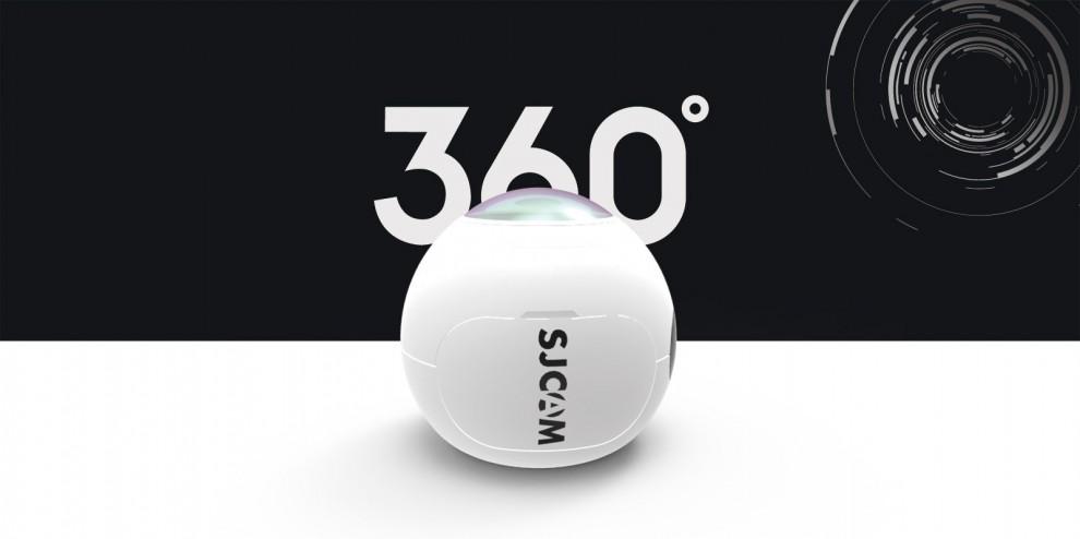 دوربین 360 درجه ، دوربینی مناسب برای مراقبت از خودرو