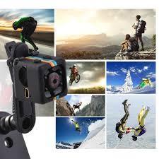 دوربین های مینی دی وی بند انگشتی مناسب برای تمامی ورزش ها