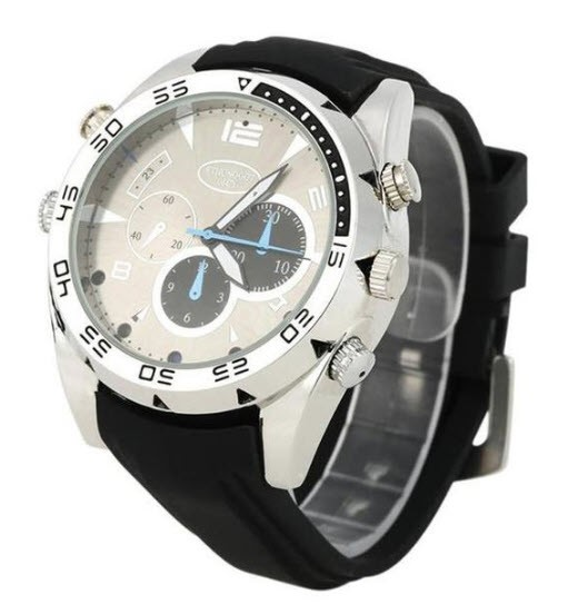 دوربین Element Covert 1080p Spy Watch