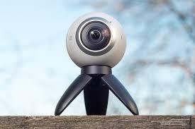 دوربین 360 درجه با قابلیت های باور نکردنی