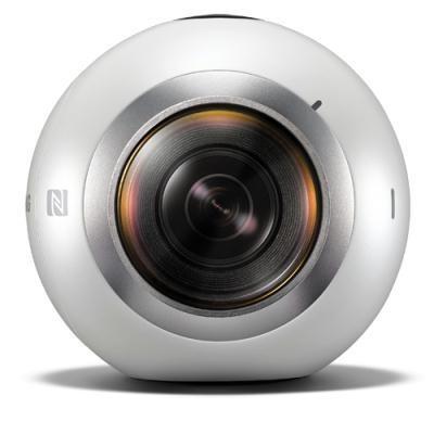 دوربین 360 درجه با قابلیت عکسبرداری فوق حرفه ای
