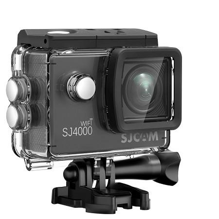 دوربین اکشن ورزشی action camera sj4000 با قاب
