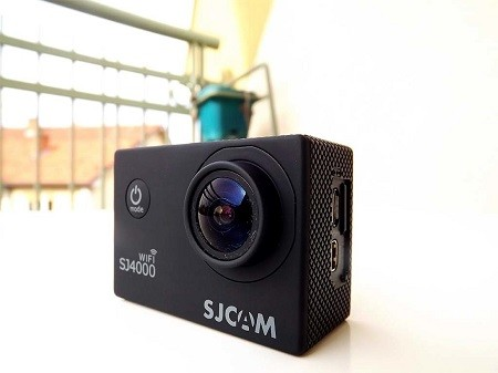 action camera sj4000 wifi