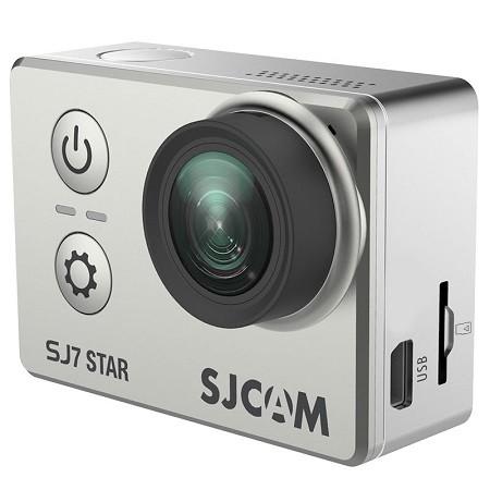 دوربین ورزشی اکشن SJ7 star