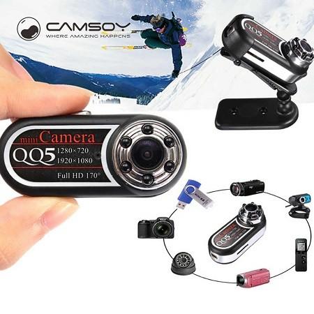 دوربین مینی مخفی qq5