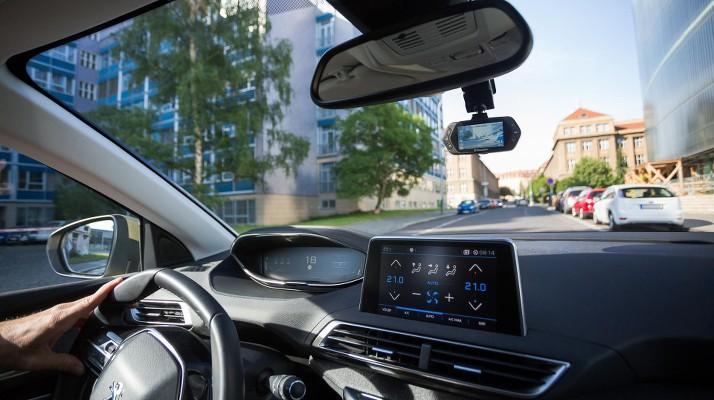 دوربین های وای فای WIFI انتخاب بسیار مناسب برای مراقبت از خودرو ها