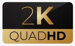 2k quad hd