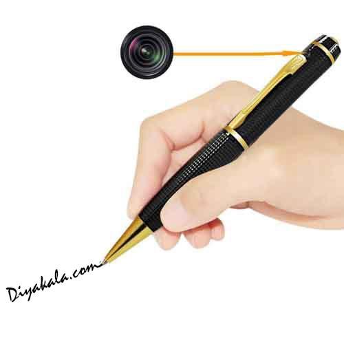 خودکار دوربین دار