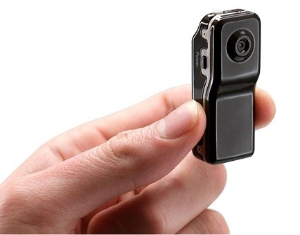 دوربین مینی دی وی MD80 بند انگشتی ریز