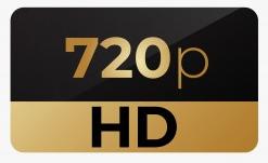 hd camera 720p