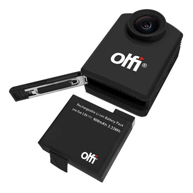 دوربین ورزشی اکشن Olfi One.Five Black