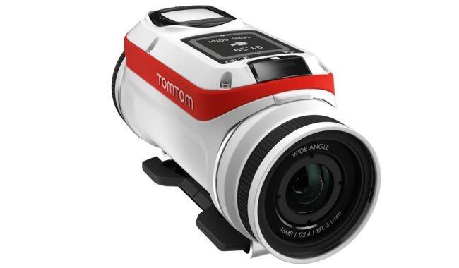 دوربین ورزشی اکشن TomTom Bandit