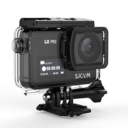 دوربین ورزشی اکشن SJCAM SJ8 Pro
