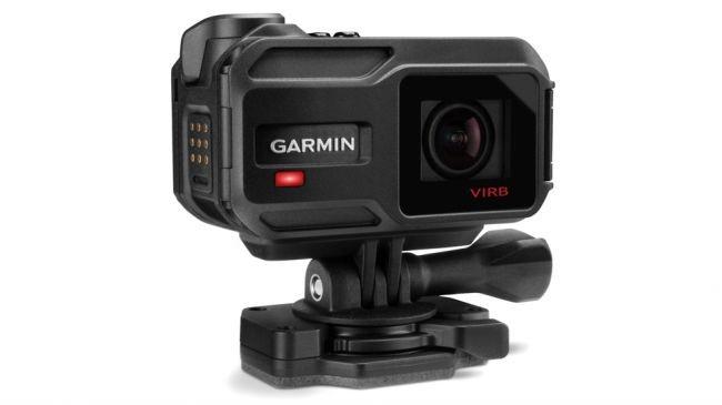 دوربین ورزشی اکشن Garmin VIRB XE