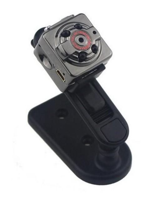 دوربین مین دی وی SQ8 ریز و کوچک و مخفی