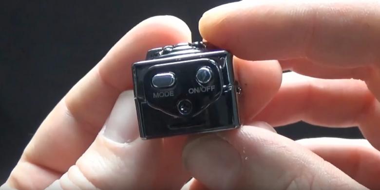 راهنمای استفاده از دوربین SQ8