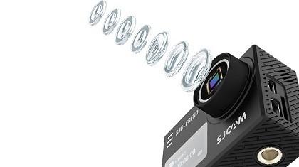 لنز دوربین ورزشی sj6 legend