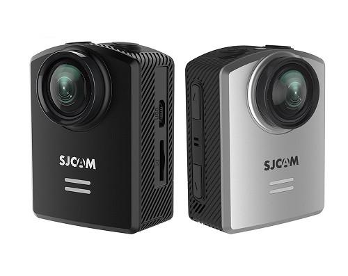 SJCAM M20 کوچک ترین دوربین ورزشی اکشن کمرا