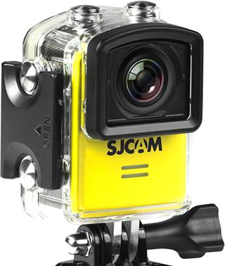 دوربین ورزشی ضد اب SJCAM M20