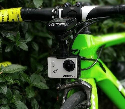 دوربین ورزشی اکشن کمرا SOOCOO C30