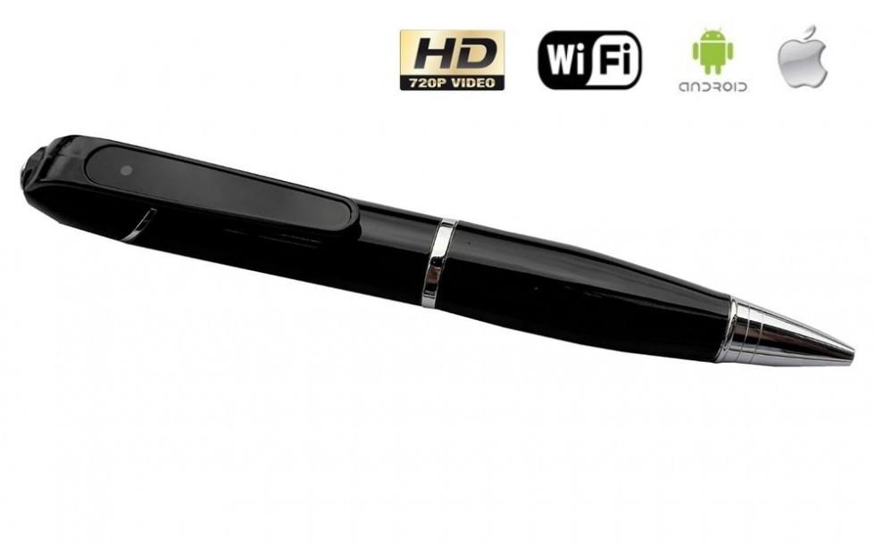 دوربین خودکاری WIFI Blu-Ray با قابلیت ارسال تصاویر به سر تا سر دنیا