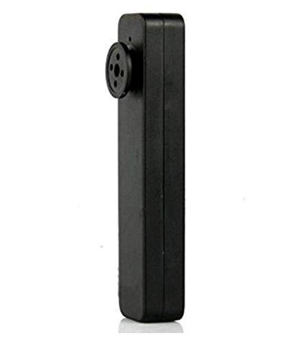 دوربین دکمه ای با لنزی با قدرت بالای HD
