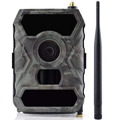دوربین ورزشی مستند سازی trail camera