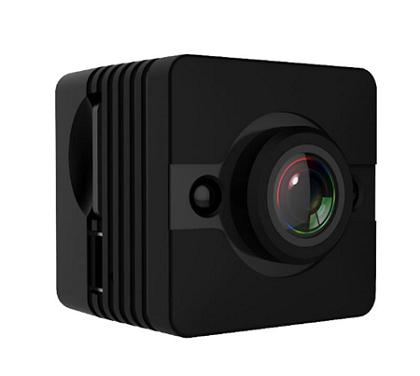 دوربین SQ12 ریز و کوچک و مخفی