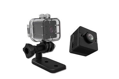 SQ12 minidv camera
