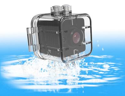 دوربین SQ12ضد آب تا عمق 30 متری