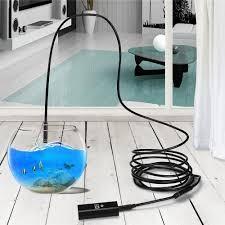 دوربین درون نمای اندروید با قابلیت ضد آب