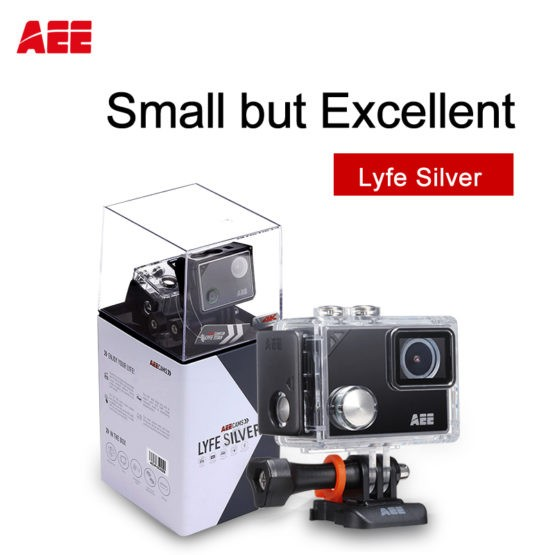 دوربین ورزشی LYFE TITAN S91 مدل جدید دارای قابلیت های بسیار عالی