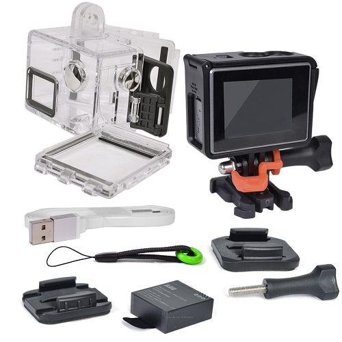 دوربین LYFE TITAN S91 دارای لوازم جانبی بسیار گسترده