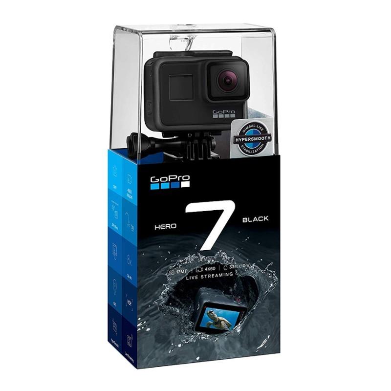 دوربین ورزشی GoPro Hero7 black یک دوربین ورزشی قدرتمند
