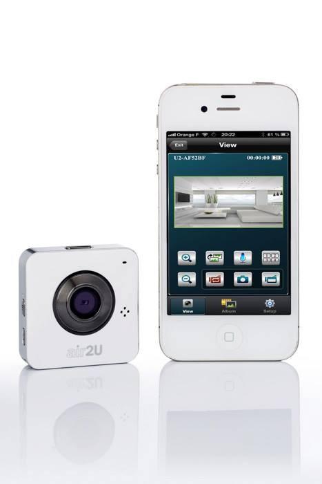 دوربین sq9 360 درجه ای کوچک و ارزان قیمت