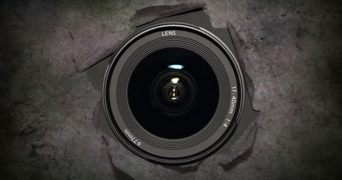 دوربین Mobile EYE Cam دارای لنز قدرتمند ، و تکنولوژی تنظیم نور در تمامی محیط ها