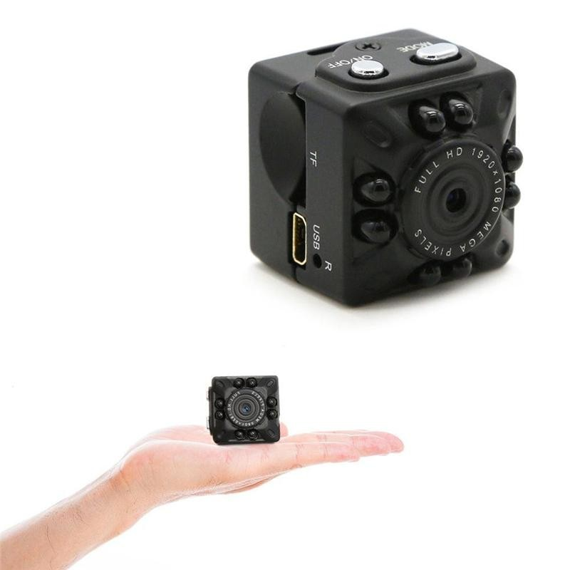 دوربین مینی SQ10 یک دوربین مینی دی وی بروز
