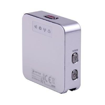 دوربین Mobile EYE Cam یک دوربین مراقبتی قدرتمند