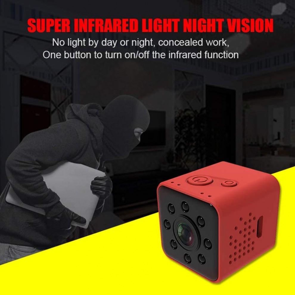 دوربین SQ23 وای فای ،ضد آب یک دوربین مراقبتی بسیار قدرتمند ، پنهان از دید و ساده ، مناسب برای نظارت بر پرستاران