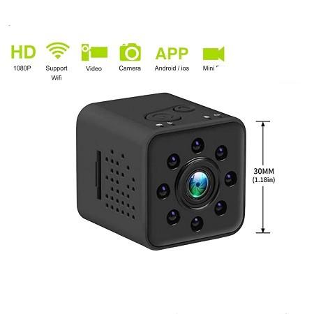 دوربین SQ23 WIFI یک دوربین مینی دی وی بسیار قدرتمند با قابلیت های فراوان