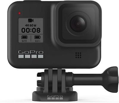 دوربین ورزشی GoPro Hero8 Black