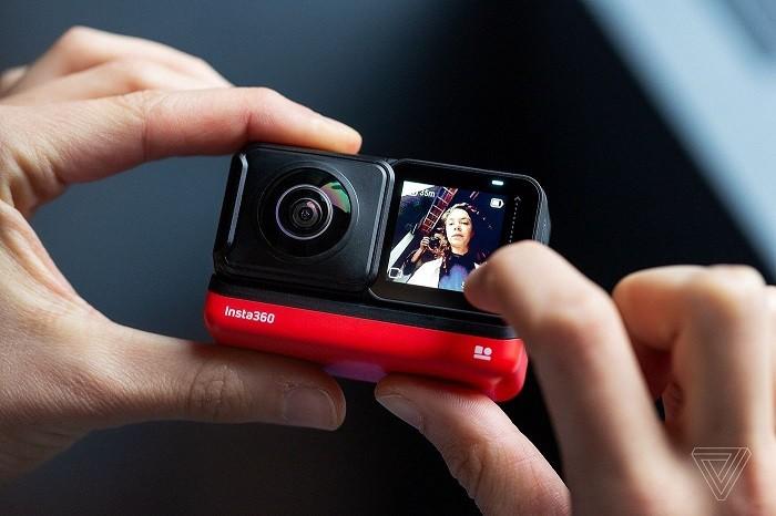بررسی آینده بازار بورس دوربین های ورزشی ، و میزان فروش دوربین ها در سال های آینده توسط مینی دی وی پرو