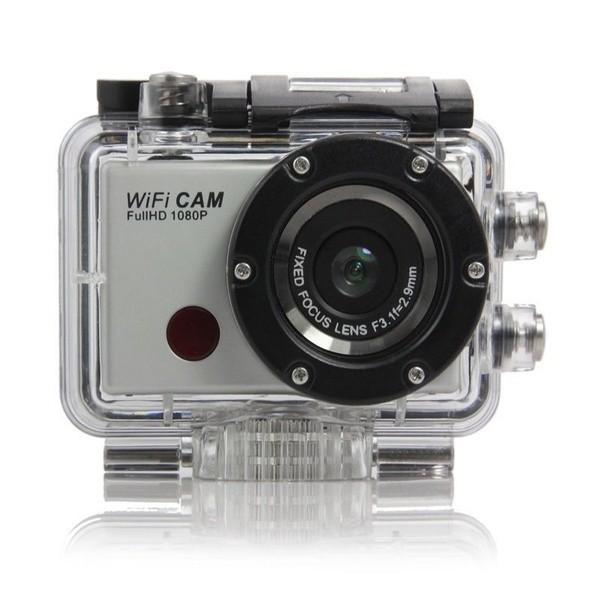 دوربین sj6 legend 4k action camera
